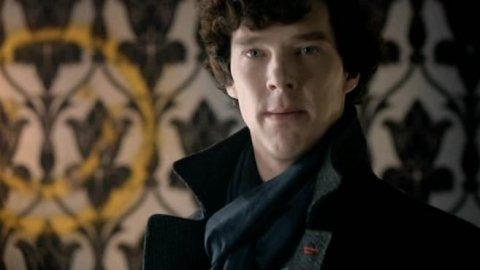 Шерлок Холмс. Скандал в Белгравии
