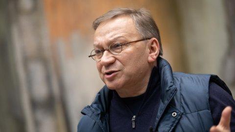 Угольников анонсировал премьеру фильма о Подольских курсантах
