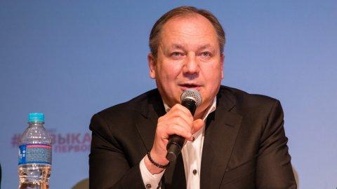 Александр Ильин: «Проект Музея Победы «Лица Победы» будет представлен на фестивале в Волгограде»