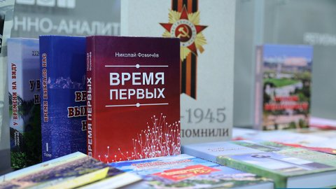 Воспоминания сталинградцев сохранили в веках