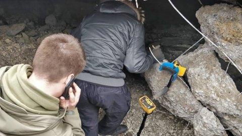 В центре Новороссийска нашли нацистский бункер