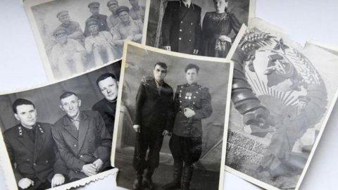 Фотобанк военных снимков создадут ко Дню Победы