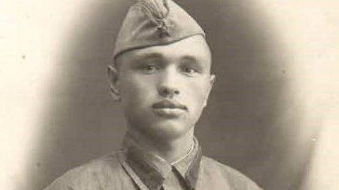 Столетний фронтовик стал героем проекта «Лица Победы»
