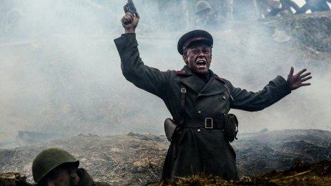 Продюсер рассказал о показах нового фильма о войне