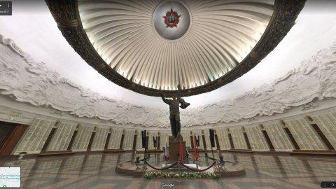 В Музее Победы стало больше семейных историй