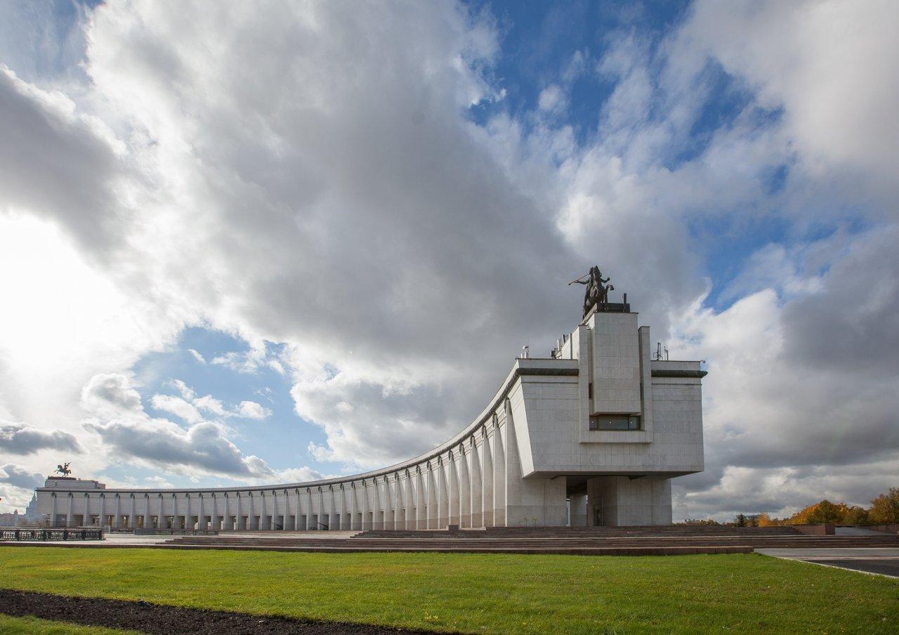 Музей оценил новые образы Победы
