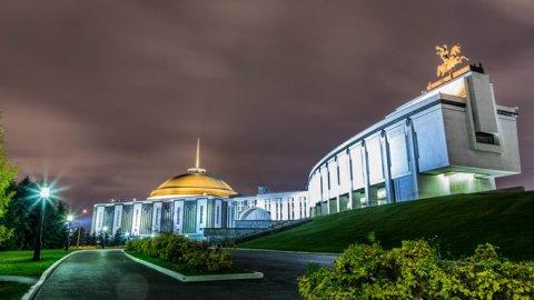 Музей подготовил ночную программу