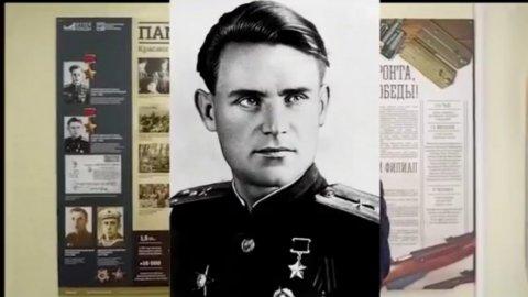 В Красногорске рассказали о герое-пограничнике