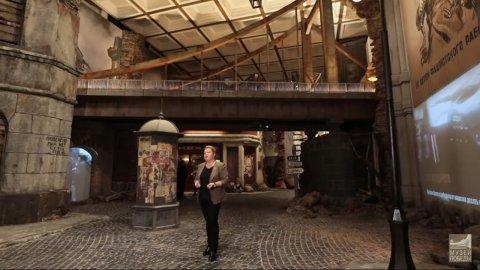 Музей рассказал об освобождении Европы