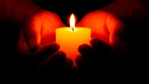 Памятные свечи зажгутся в музее
