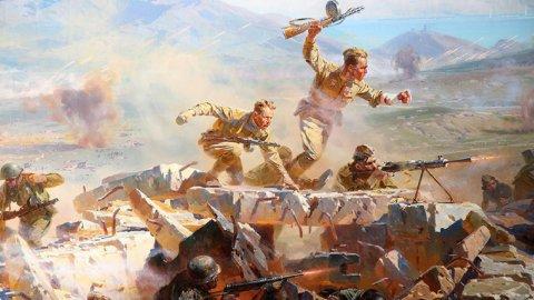Детям расскажут о мужестве защитников Севастополя