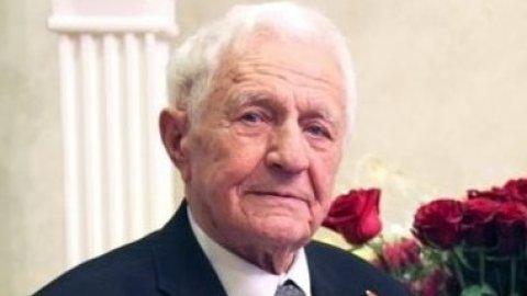Скончался Николай Чадаев