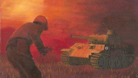 Выбраны лучшие работы о детях войны