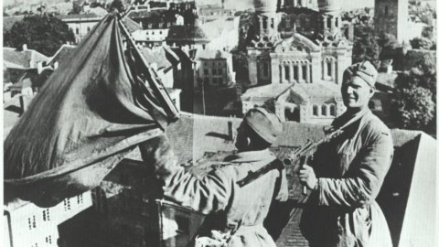 Ржевский филиал расскажет об освобождении Таллина