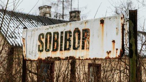 Годовщину восстания в Собиборе отметят в музее