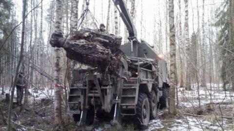 Фронтовой Ил-2 соберут в Ленобласти