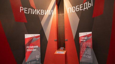 Музей покажет уникальный фронтовой дневник