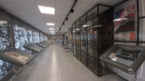 Музейные субботы стартуют в Красногорске