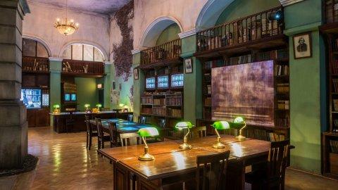 Музей запустил онлайн-экскурсии через Zoom