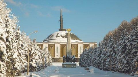 Автопробег до Байкала начнется от музея