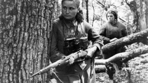 На Кавказе появится «партизанский» Сад памяти