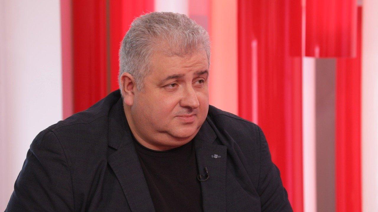 Григорий Пернавский