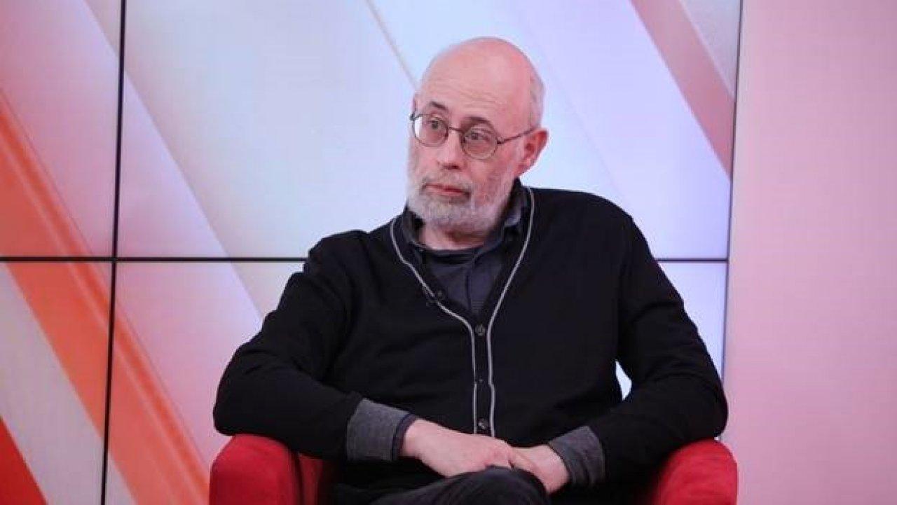 Леонид Тёрушкин