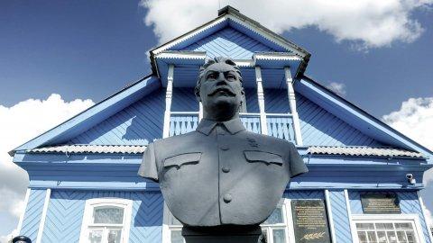 Героев Ржева вспомнят в «Ставке Сталина»