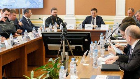 Вопросы казачьего образования обсудили на конференции в МГУТУ