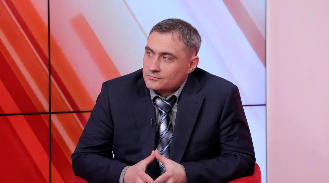Алексей Стаценко