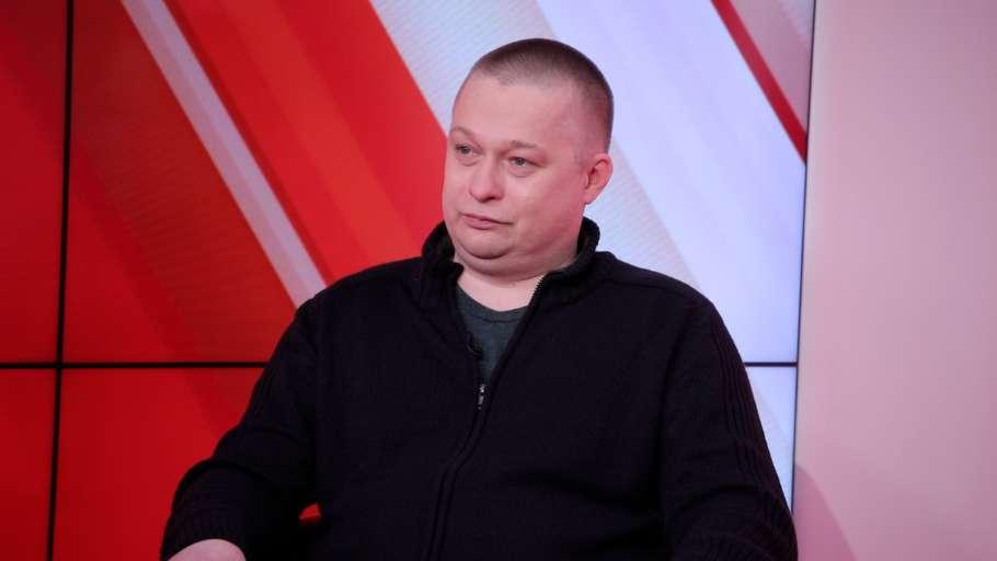 Николай  Аничкин