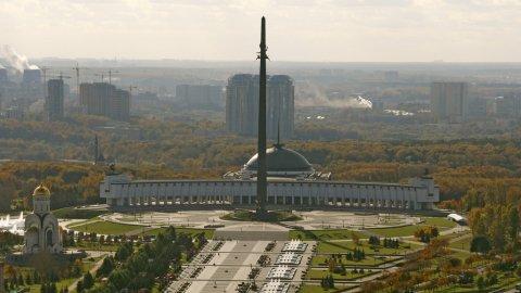 Музей Победы откроет академию