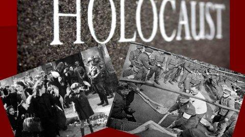 Летняя сессия по теме Холокоста для преподавателей СНГ