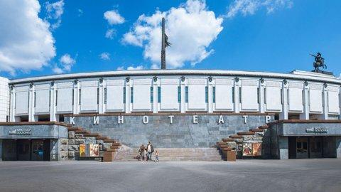 Музей стал площадкой кинофестиваля