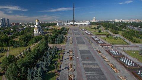 Квест по столице посвятили обороне Москвы