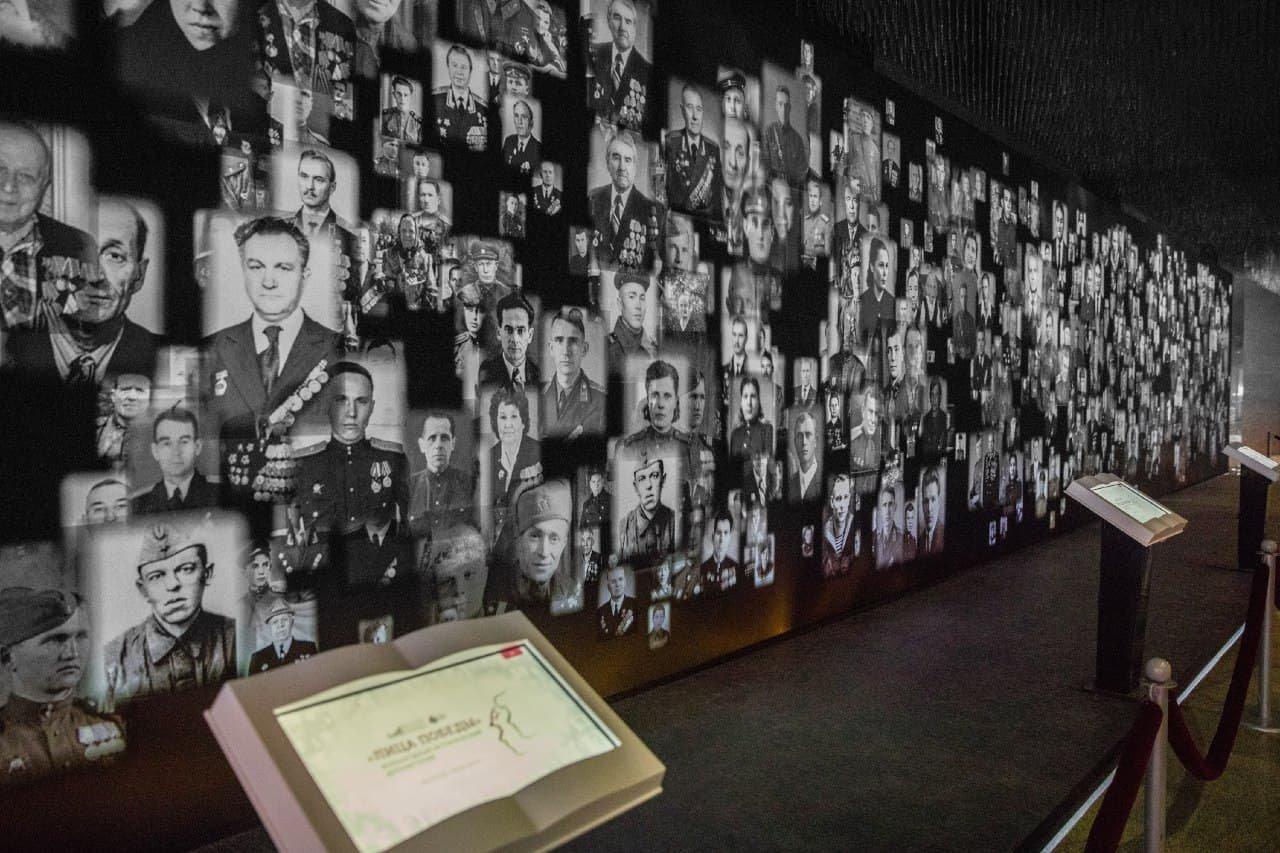 Появилась новая возможность увековечить память о родных