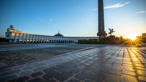 Москвичи вспомнят битву за столицу