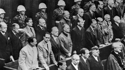 VR-детектив перенесет зрителей на трибунал